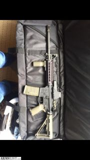 For Sale: Rock River Arms AR-15