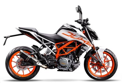 2018 KTM 390 Duke Sport Motorcycles Orange, CA