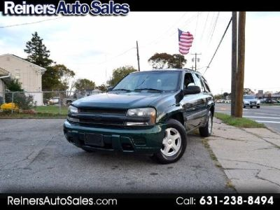2003 Chevrolet TrailBlazer LS On-Star WARRANTY INCLUDED