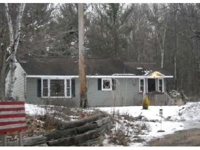 1 Bed 1 Bath Foreclosure Property in Epping, NH 03042 - French Rd