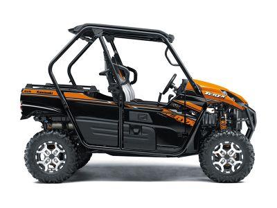 2019 Kawasaki Teryx LE Side x Side Utility Vehicles Danville, WV