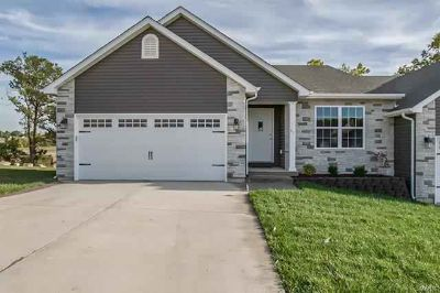 54 Jackson Circle Festus Two BR, Standards include