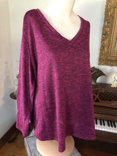 Size 4x top