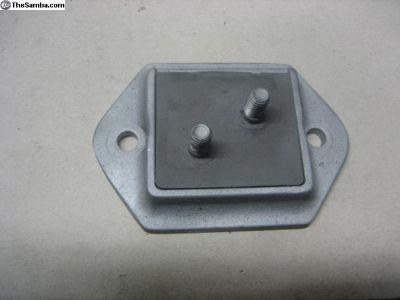 Rhino front trans mount