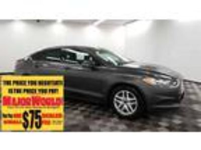 $15800.00 2016 FORD Fusion with 35001 miles!