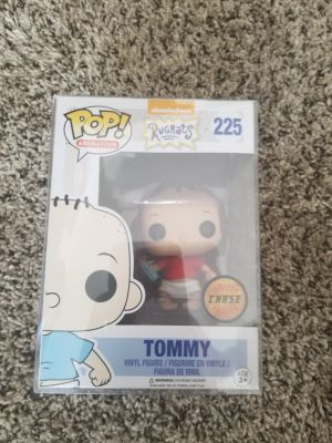 Chase Pop Tommy Pickles Rugrats