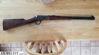 For Sale: Pre-64 Winchester model 94 30-30 rifle