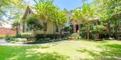Gorgeous French Country Style Home in Sandy Ford, Fairhope
