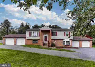 3422 Hanover Pike Manchester Five BR, back on the market!