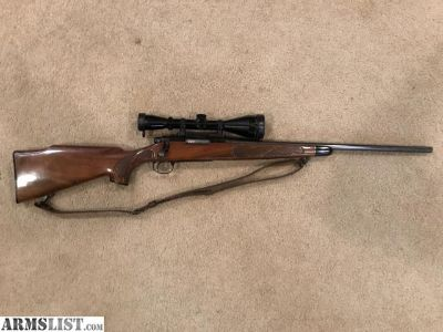 For Sale/Trade: Remington 700 6mm