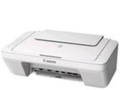 Canon PIXMA MG2522 All-In-One Inkjet Printer