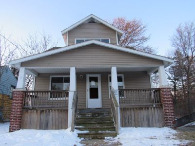 Single Family Home For Sale Only $9,900