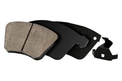 Sell 99-03 Jeep Grand Cherokee PowerStop Z36-791 - Rear Z36 Ceramic Brake Pads motorcycle in Chicago, Illinois, US, for US $61.99