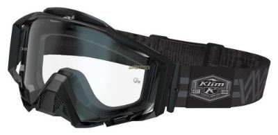 Buy KLIM Radius Moto Goggle -Black motorcycle in Sauk Centre, Minnesota, United States, for US $89.99