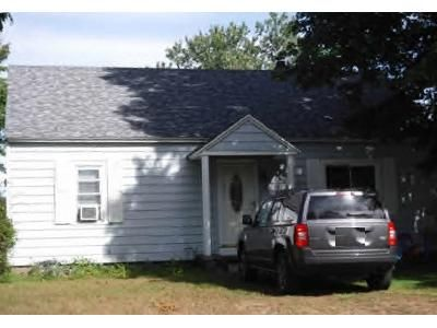 4 Bed 1 Bath Preforeclosure Property in South Glens Falls, NY 12803 - Pine Rd