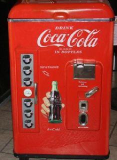 $149 Coca Cola Cooler Looks Like the Machine