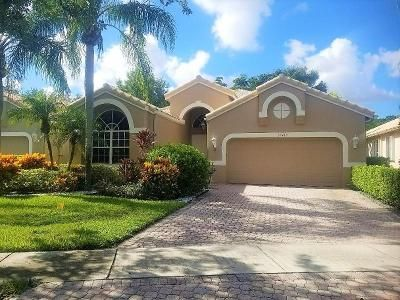 3 Bed 3 Bath Foreclosure Property in Boynton Beach, FL 33437 - Copper Lake Dr