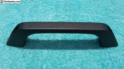 VW Vanagon Westy Inside Door Grab Handle (Black)