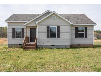 3 Bed 2 Bath Foreclosure Property in Amelia Court House, VA 23002 - W Creek Rd