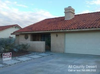 3 bedroom in Cathedral City
