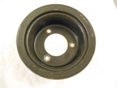 Sell Ford crankshaft pulley. 289 302 351, 3 bolt 1967 1968 1969 C9TE-6A312-C motorcycle in Sahuarita, Arizona, United States, for US $55.00