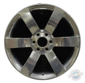 Purchase (1) WHEEL RIM FITS SAAB 9-7X 1611522 06 07 08 09 LIKE NEW OEM 000 NICE IN STOCK motorcycle in Saint Cloud, Minnesota, United States, for US $279.99