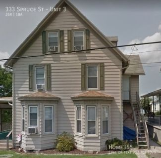 Nice clean 2nd floor 2 bedroom apartment in a beautiful area of Steelton!