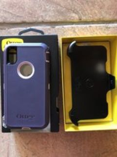 Otter Box Defender Series iPhone X