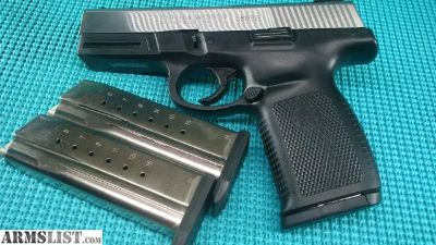For Sale/Trade: Smith & Wesson SW9VE 9mm with 3 Mags