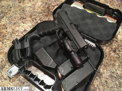 For Sale: Glock 23 Fs/Ft