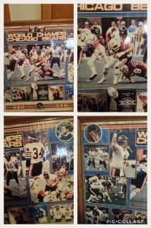 Antique Chicago bears pictures