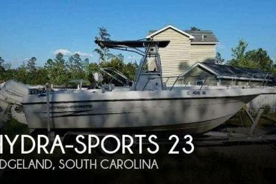 2000 Hydra Sports 23