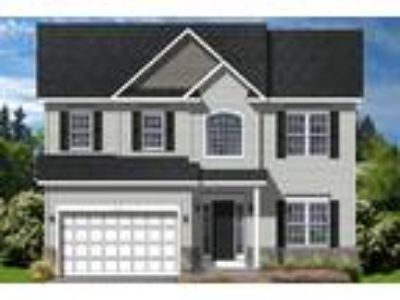 The Harrisburg by Faber Builders: Plan to be Built