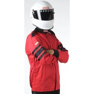 Sell RaceQuip 111012 Single Layer Driving Jacket motorcycle in Delaware, Ohio, United States, for US $59.95
