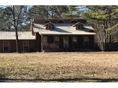3 Bed 2 Bath Foreclosure Property in Hartselle, AL 35640 - Norris Mill Rd