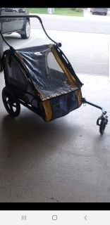 Bike Stroller - For Sale Classified Ads - Claz org