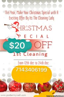 Angels house cleaning service