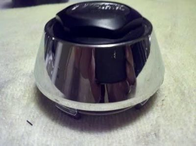 Find EAGLE ALLOYS CUSTOM CHROME WIDE TUNER WHEEL CENTER CAP HUB ( NEW ) motorcycle in Columbia, Missouri, US, for US $29.99