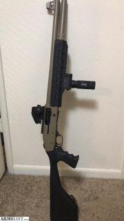 For Sale: Mossberg 930 Shotgun
