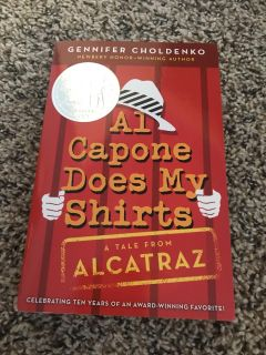 Al Cope Does my shirt book