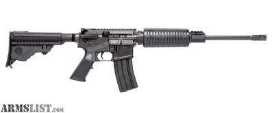 For Sale: DPMS Oracle 5.56 / .223 1:9 twist