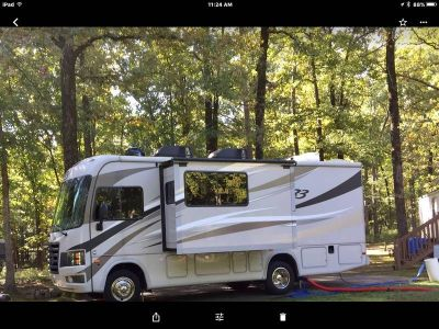 2015 Forest River FR3 25DS