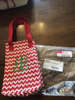 Thirty one twice as nice tote new