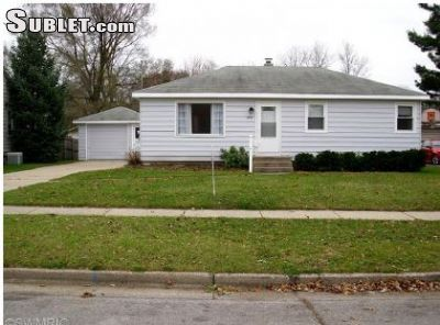 $3000 3 single-family home in Kent (Grand Rapids)