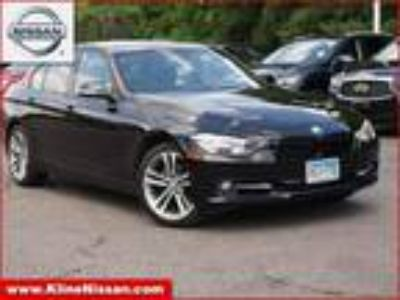used 2014 BMW 3-Series for sale.