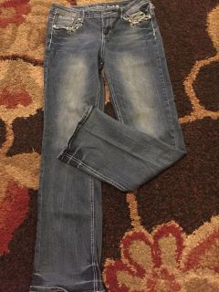 Jeans girls size 16