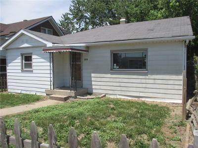 2 Bed 1 Bath Foreclosure Property in Stilesville, IN 46180 - W Us Highway 40