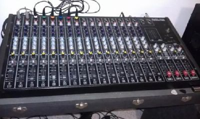 $300 1980' Elecrto-Voice 1632 Stereo Mixing Board