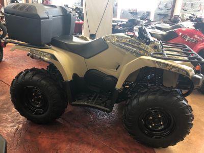 2019 Yamaha Kodiak 450 Utility ATVs Evansville, IN