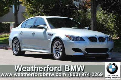 Used 2007 BMW 5 Series 4dr Sdn